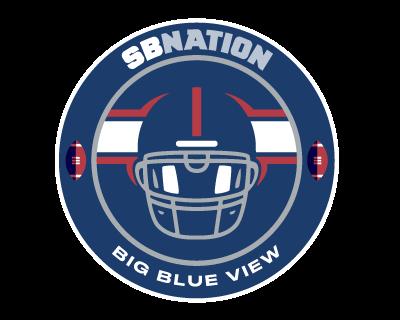 Big Blue View